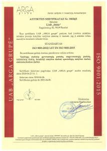 Stitis ISO 9001